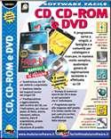 CD, CD-ROM E DVD