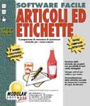 ARTICOLI ED ETICHETTE (CODICE A BARRE: BAR CODE)