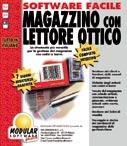 MAGAZZINO CON LETTORE OTTICO