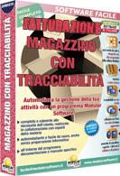 MAGAZZINO E FATTURAZIONE CON TRACCIABILITÀ