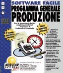 PROGRAMMA GENERALE DI PRODUZIONE