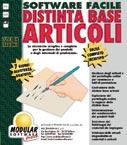 DISTINTA BASE ARTICOLI