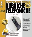 RUBRICHE TELEFONICHE