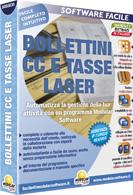 BOLLETTINI CC E TASSE LASER