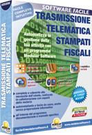 TRASMISSIONE TELEMATICA STAMPATI FISCALI