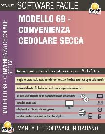 MODELLi 69 e RLI -CONVENIENZA CEDOLARE SECCA