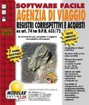 AG.VIAGGIO REGISTRI CORRISP. E ACQUISTI