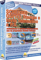 SCHEDINO OSPITI: Stampa e Invio Telematico a P.S.