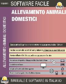 ALLEVAMENTO ANIMALI DOMESTICI