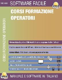 CORSI FORMAZIONE OPERATORI