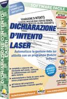 DICHIARAZIONE D'INTENTO LASER