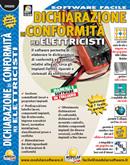 DICHIARAZIONI DI CONFORMITÀ PER ELETTRICISTA