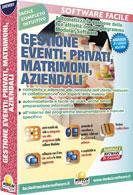 GESTIONE EVENTI: PRIVATI e AZIENDALI