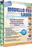MODELLO F23 LASER