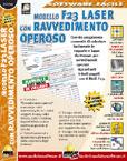 MODELLO F23 LASER CON RAVVEDIMENTO OPEROSO