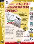 MODELLO F24 LASER CON RAVVEDIMENTO OPEROSO