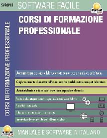 CORSI DI FORMAZIONE PROFESSIONALE