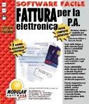 FATTURA ELETTRONICA PER LA PUBBLICA AMMINISTRAZIONE PA