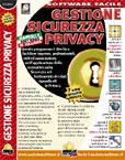 GESTIONE SICUREZZA E PRIVACY