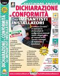 DICHIARAZIONI DI CONFORMITÀ PER IMPIANTISTI INSTALLATORI