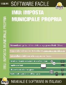 IMU: IMPOSTA MUNICIPALE PROPRIA