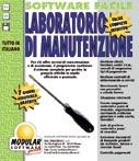 LABORATORIO DI MANUTENZIONE (APP. ELETTRICHE E ELETTRONICHE)
