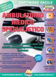 AMBULATORIO MEDICO SPECIALISTICO