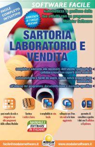 SARTORIA LABORATORIO E VENDITA